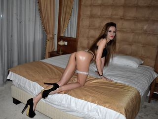 InnocentBabyDoll -Young and charming