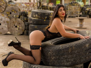 ChocoKissX Addicted live porn-i am a young lady at