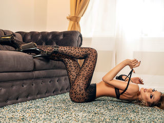 BriannaDice -I am not a woman I