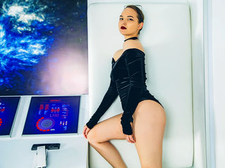 MooniRelaxed -I am very naughty