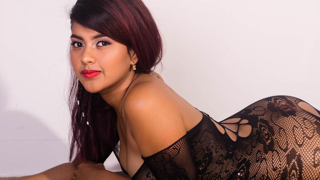 SiennaOlson Jasmin