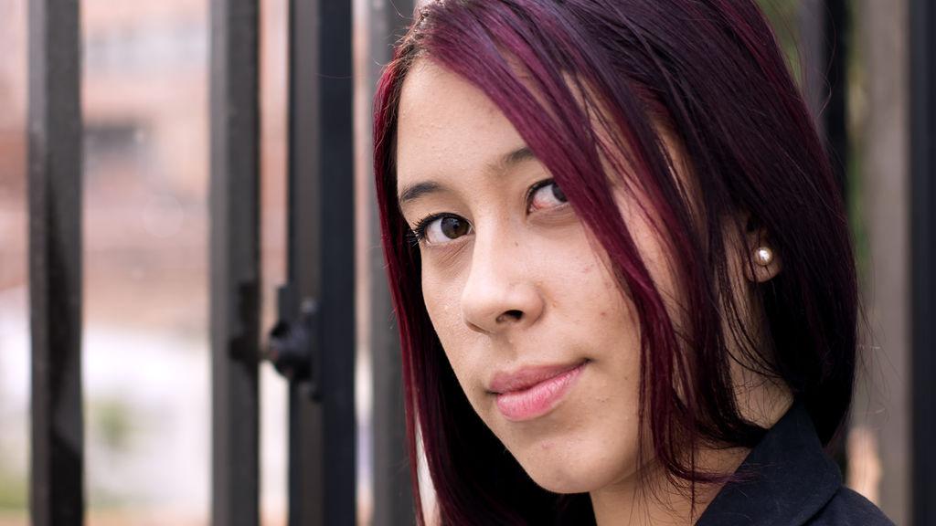MagdaSchafer Jasmin