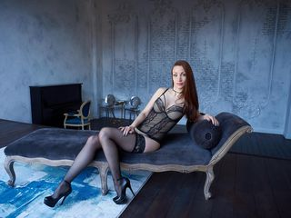 AlexaStevens Marvellous Big Tits LIVE!-I am a charming lady