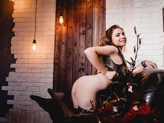 MorningEnjoy Cam Girls-I like music animals