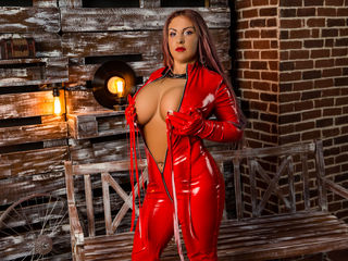 BigTitsStar Tremendous Live XXX-I m an unstoppable