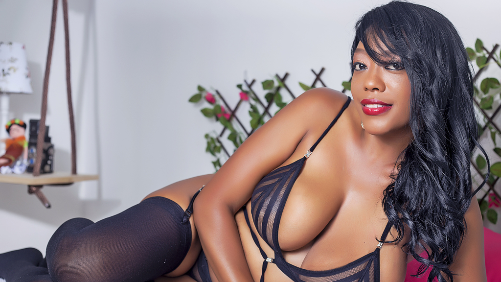 TiffanyEbony Jasmin