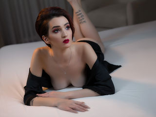 XennaTess Sex-Crazy girl with a