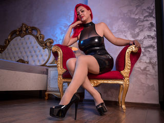 RedBabe Marvellous Big Tits LIVE!-get to know me and