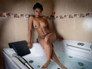 AbrilColeman Extremely XXX Girls-I want to make you