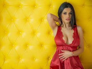 Voir le liveshow de  LaraCharm de Livejasmin - 23 ans - I am a  scrumptious and sexual femme fatale that has a lot of passion. Join me in my happy roo ...