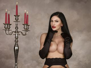 EvAphrodesia Marvellous Big Tits LIVE!-I see myself as a