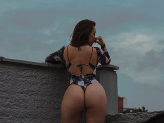 RACHELHAWNK Latina Teen Webcam Model