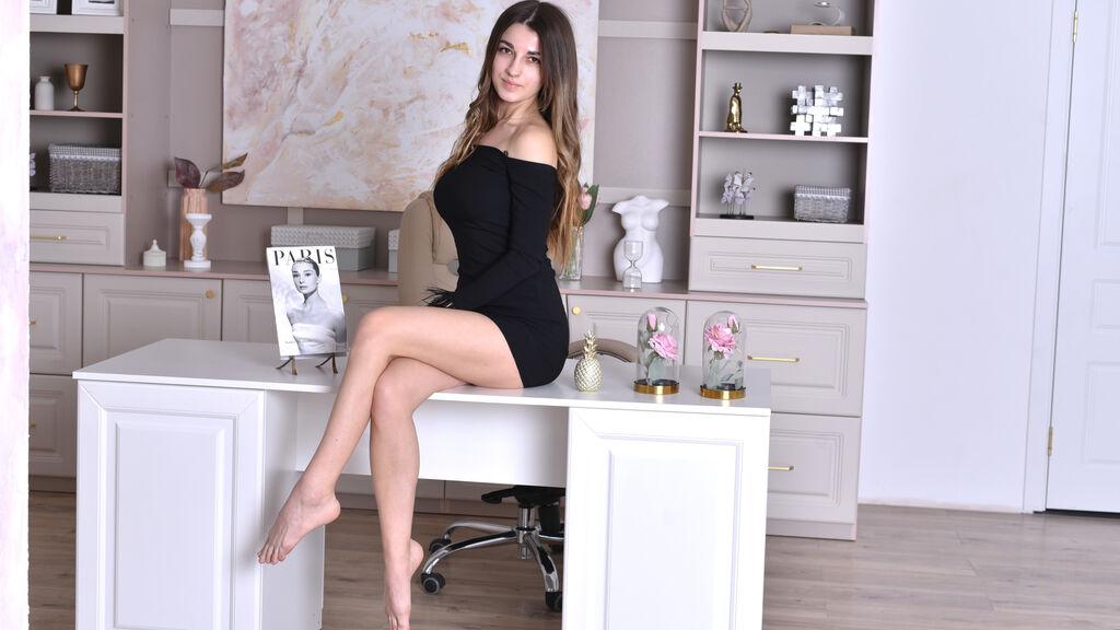 DianaMagestic Jasmin