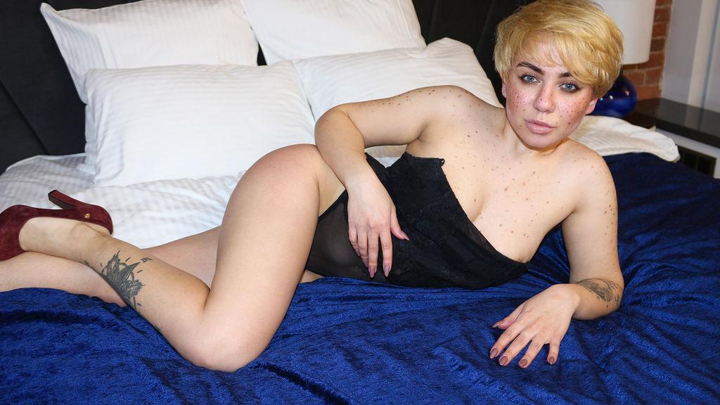 OrianaSteel Jasmin