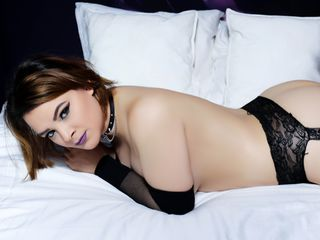 GothickGoddess Marvellous Big Tits LIVE!-I love exploring new
