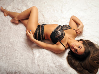 AlexiaCherie -I am ready to