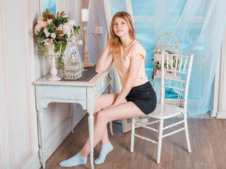 CandiceLovable LiveJasmin-Sometimes I fly in