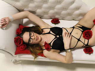 LeksaMoor Free sex on webcam-im really good when