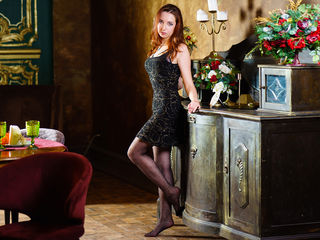WendyBelle -I am very naughty