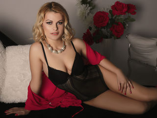 LikableSylvie Live Jasmin-Hello, I am a woman