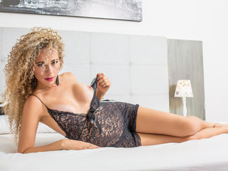 AryaVoss Marvellous Big Tits LIVE!-DESIRE is my name