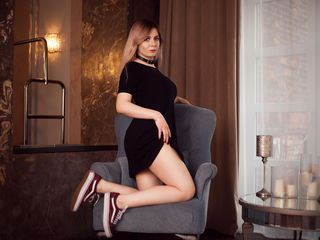 EvaStephania Sex-Welcome to my room