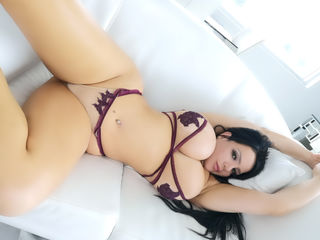 Nickitalatinass Marvellous Big Tits LIVE!-I am here to have