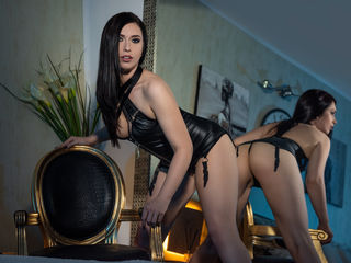 SeonaLewis Marvellous Big Tits LIVE!-For your life to
