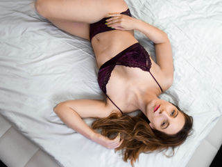 AuroraRedfox Live porn-Hey man play with me