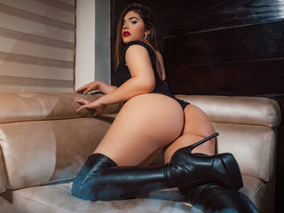 LianStone Marvellous Big Tits LIVE!-Hi everyone I am an