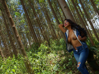 EvaPierce4u Live Jasmin-I'm a friendly and