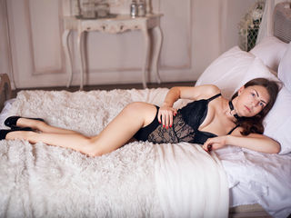EmilyClassic Webcam Live-I am a special lady