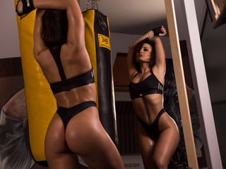 AnyaCharming Sexy Girls-I m Anya I love