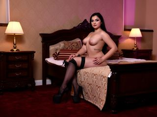 KendraEvie Live Jasmin-Sensuality is my
