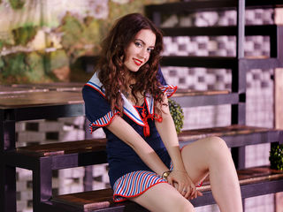 MelanieG -I m shy and smart