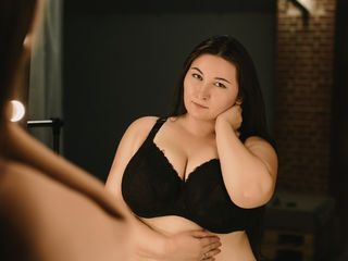 RosalieBigBoobs Marvellous Big Tits LIVE!-I feel horny when I