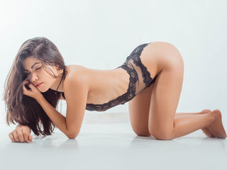 Webcam model natysensual from Jasmin