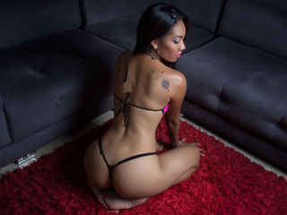 BritanySanz Webcam With Her-I am a happy woman