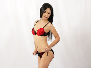 tranny cam model image - GoldXMarga