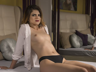 IreneLex Marvellous Big Tits LIVE!-I call myself the