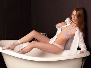 AmandaHotestBody -I m a nice kind