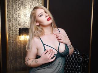 JoyfulBlonde Jasmin Live-People say I am