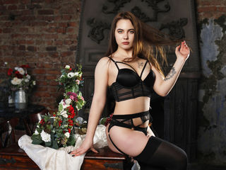 AprilKendall Sex-The carnal desire I