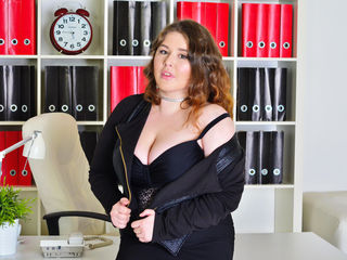 GabrielleFlame Marvellous Big Tits LIVE!-Nice girl sweet