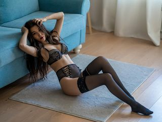 BanuKyong LiveJasmin-Hi guys! My name is