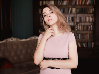 CutiePieMonica -Cute and lovely girl
