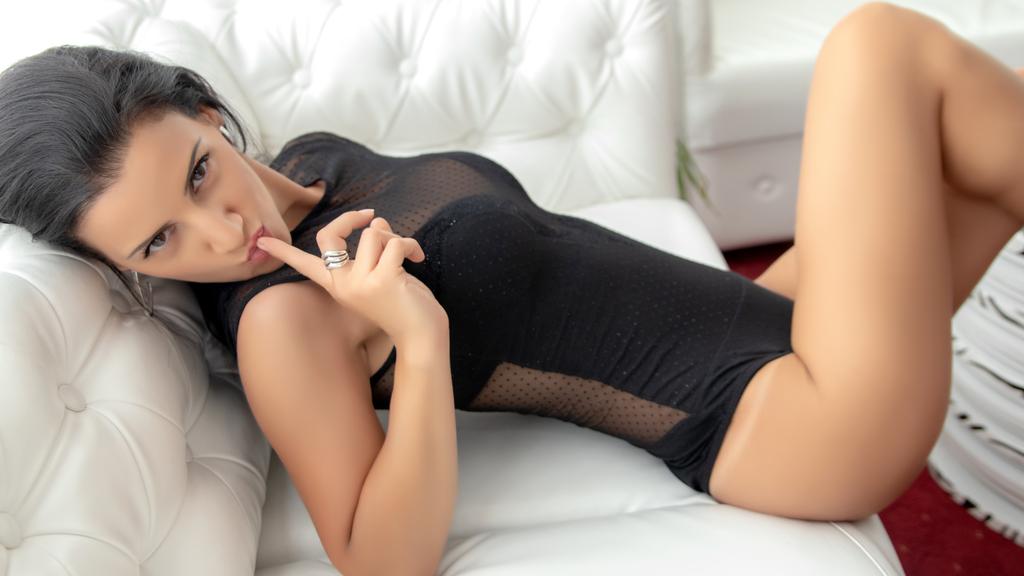 AlexiaSapphire Jasmin