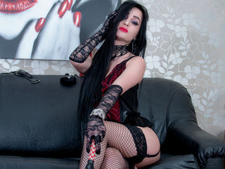 MissNiky Live Jasmin-I am not your