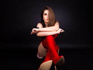 VanessaDeluxeLJ XXX Girls-INDEPENDENT MODEL No