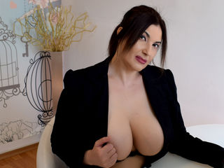 AstridMiller Marvellous Big Tits LIVE!-I like interesting